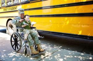 Veterans Subpage